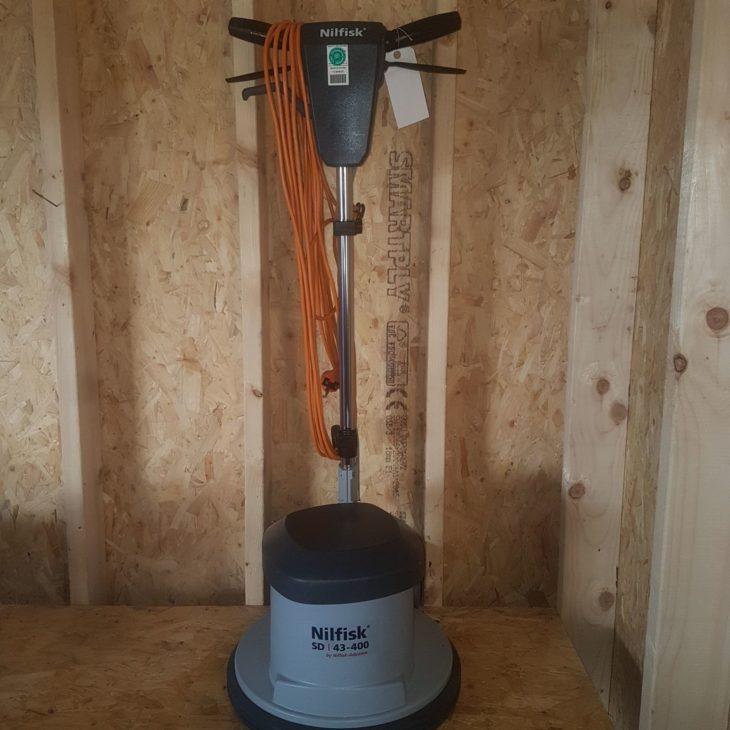 industrial floor polishing machine for sale in ireland
