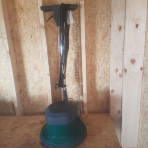 Floor Polishing Machine For Sale In ireland - Cleanfix Power Disc High Speed