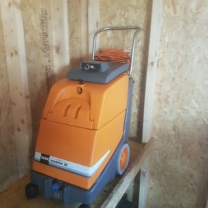 Industrial Carpet Cleaning Machine For Sale in ireland