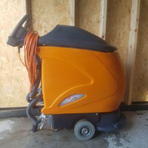 floor scrubber dryer machine for sale in ireland