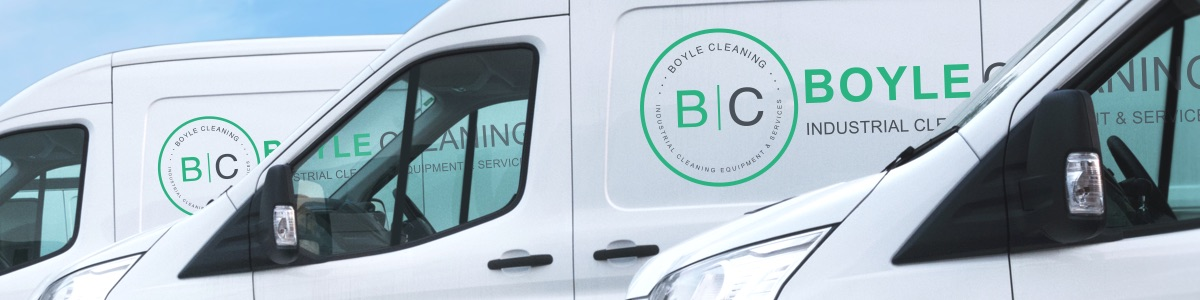 Hire Commercial Cleaning Services In Cork